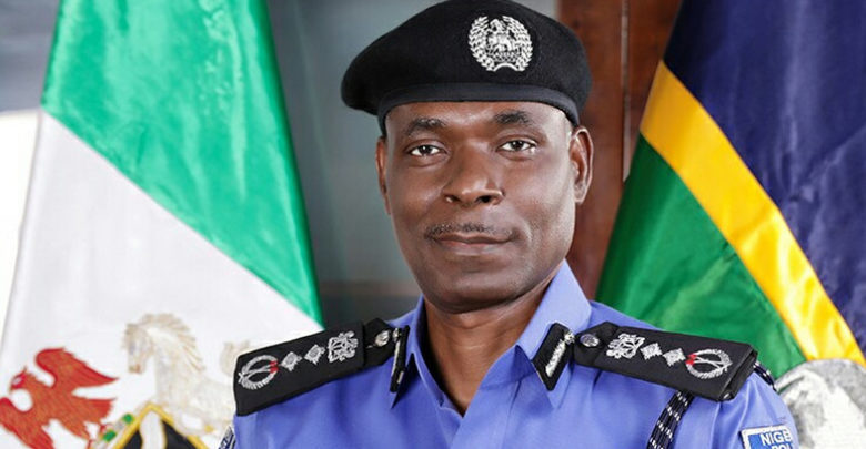The IGP Mohammed Adamu I know' – Shina Philips – Frank Mba